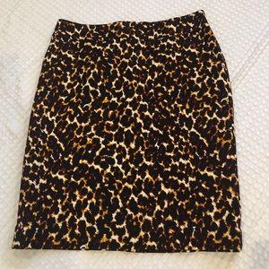 NWOT 🧡Merona Pencil Skirt